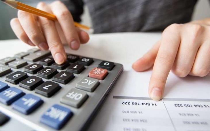 Податкова знижка для внутрішньо-переміщених осіб