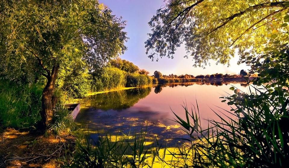 Удень на Черкащині прогнозують по-літньому теплу погоду