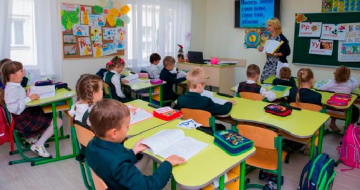 Віктор Ляшко: «Початкову школу та дитячі садочки не закриватимуть»