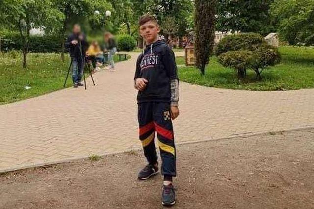 Зник 11-річний уманчанин