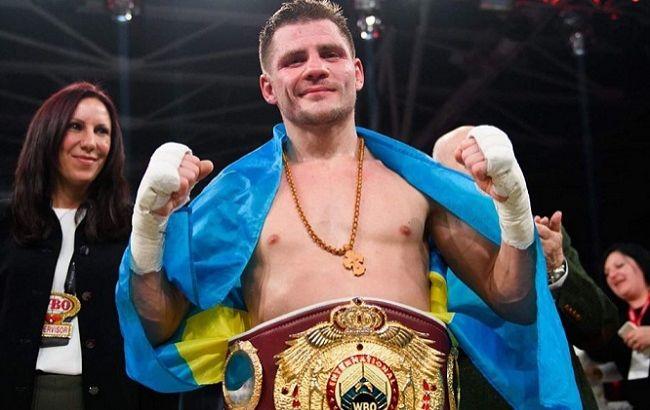 Денис Берінчик приїде на свято боксу в Канів