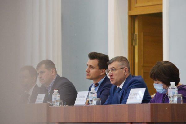 Олександр Скічко про вирішення сміттєвої проблеми на Черкащині
