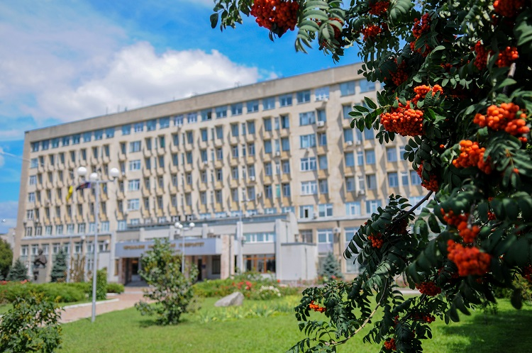 100-річчя Черкаського національного: програма заходів