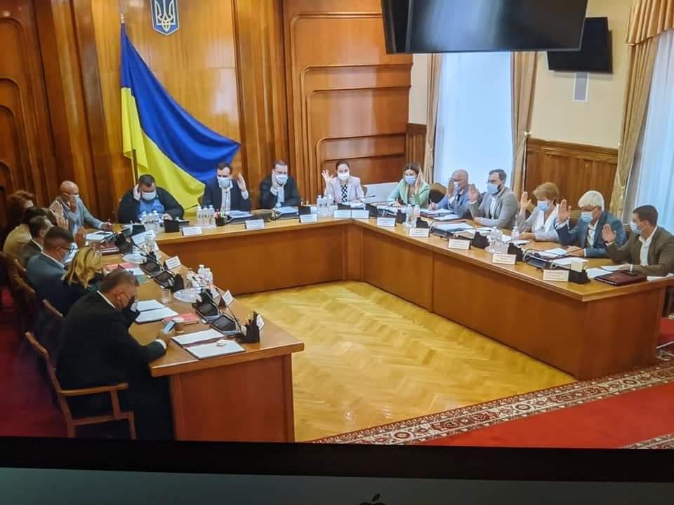 Романа Сущенка зареєстрували кандидатом у депутати