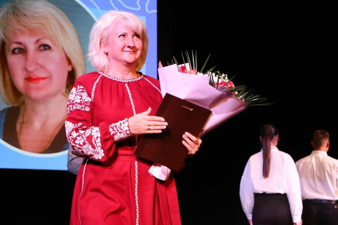 Міський голова вручив нагороди черкащанам з нагоди Дня міста
