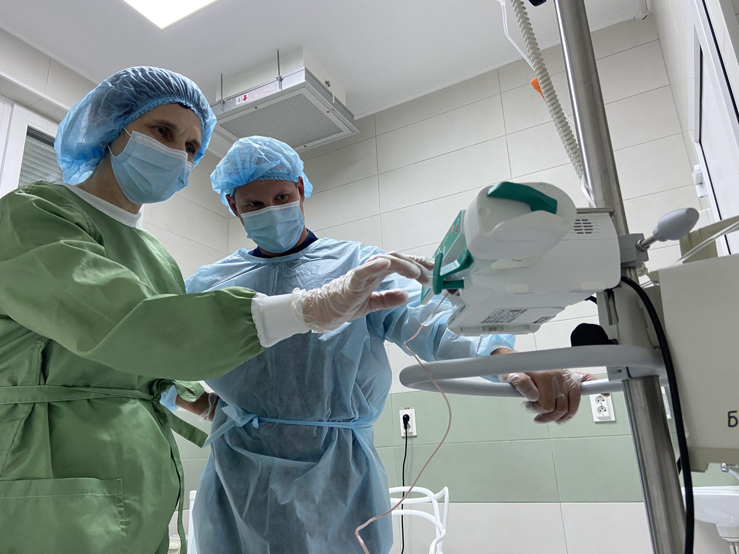 Черкащанин став донором кісткового мозку для брата (ВІДЕО)