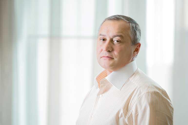 Геннадій Бобов: Потрібно розвивати промисловість і переробку – інакше втратимо економіку