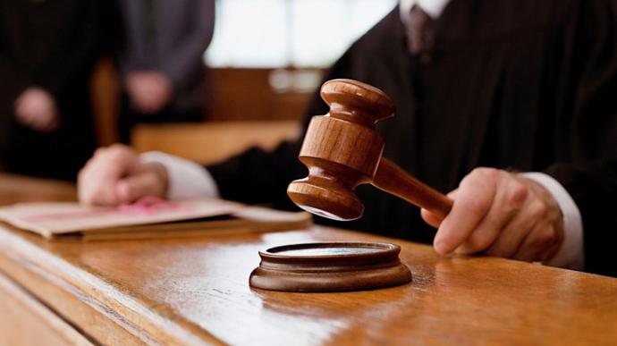 Вікторію Лясову суд залишив у СІЗО
