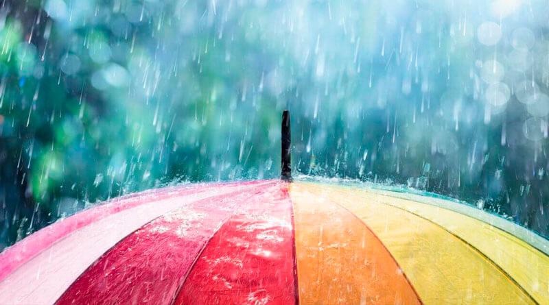 У четвер на Черкащині можливі дощі