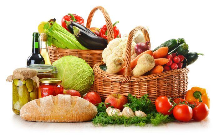 Найбільше в області подешевшали овочі