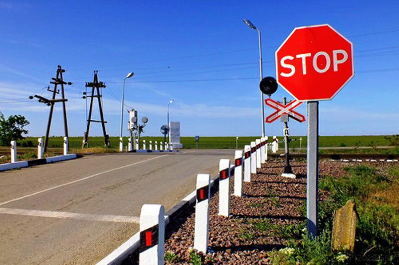 У Черкаській області обстежать залізничні переїзди