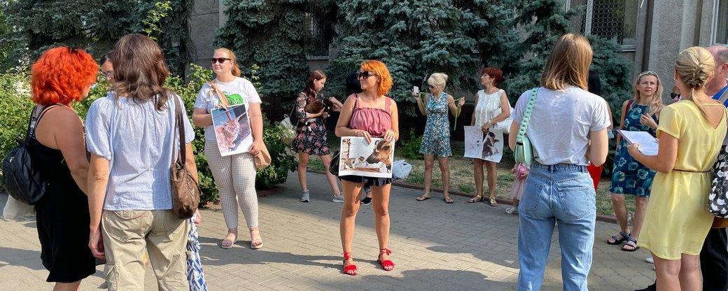 Черкаські зоозахисники вийдуть на Марш за тварин