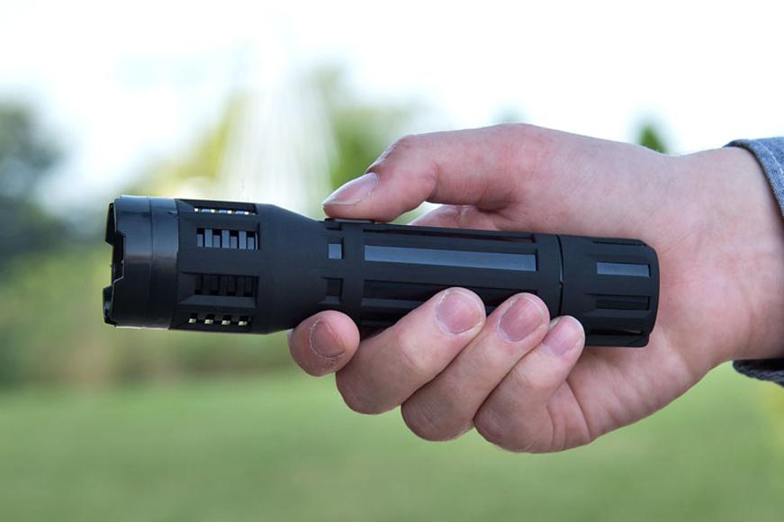 Поліцейські затримали черкащанина, який незаконно продавав зброю