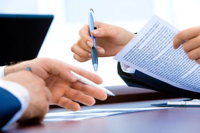 Обов'язкові реквізити при складенні податкової декларації