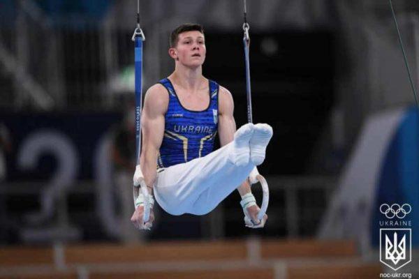 Ілля Ковтун став кращим спортсменом вересня