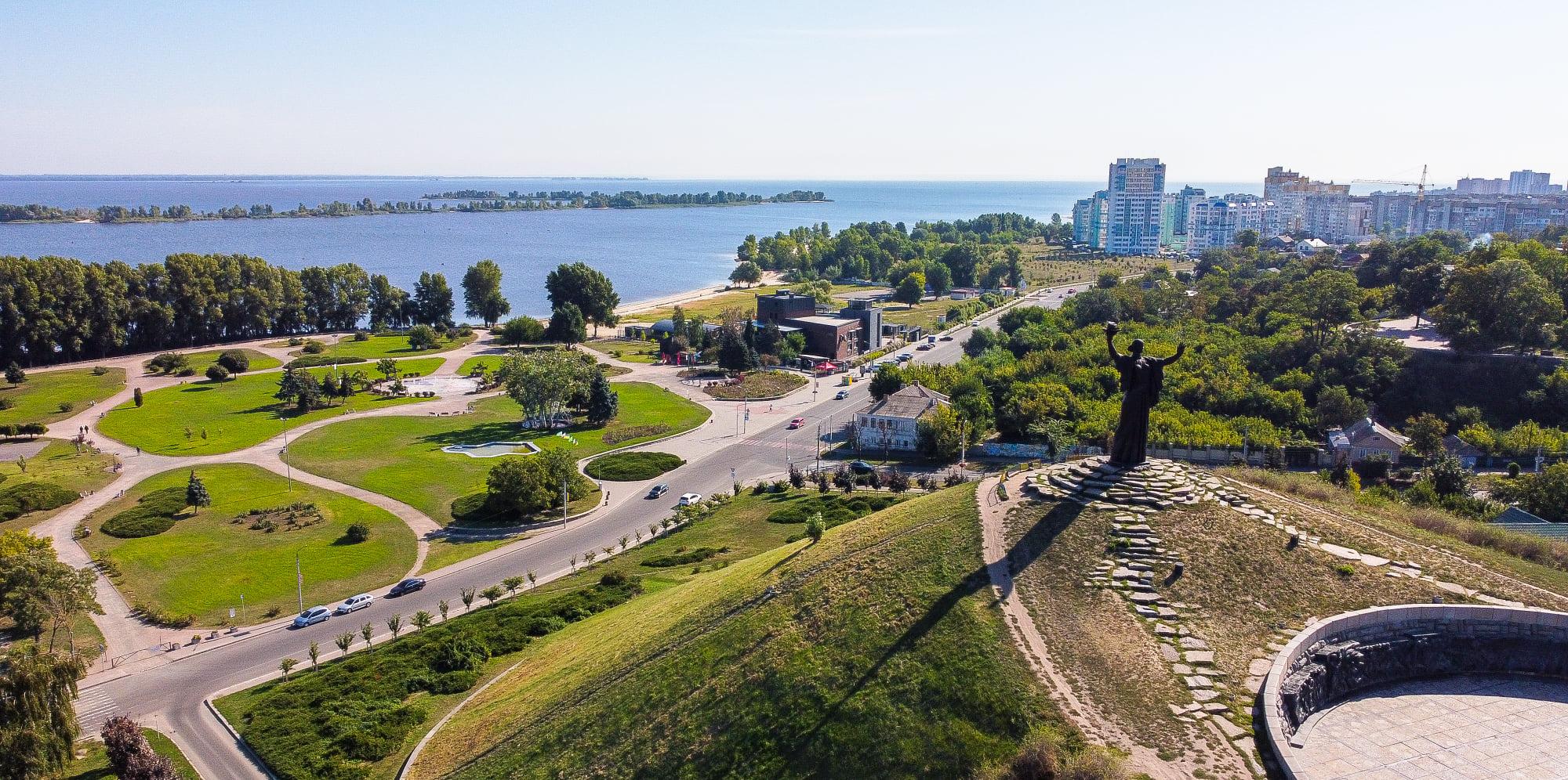 Два міста нашої області змагаються у нацвідборі «Місто України»