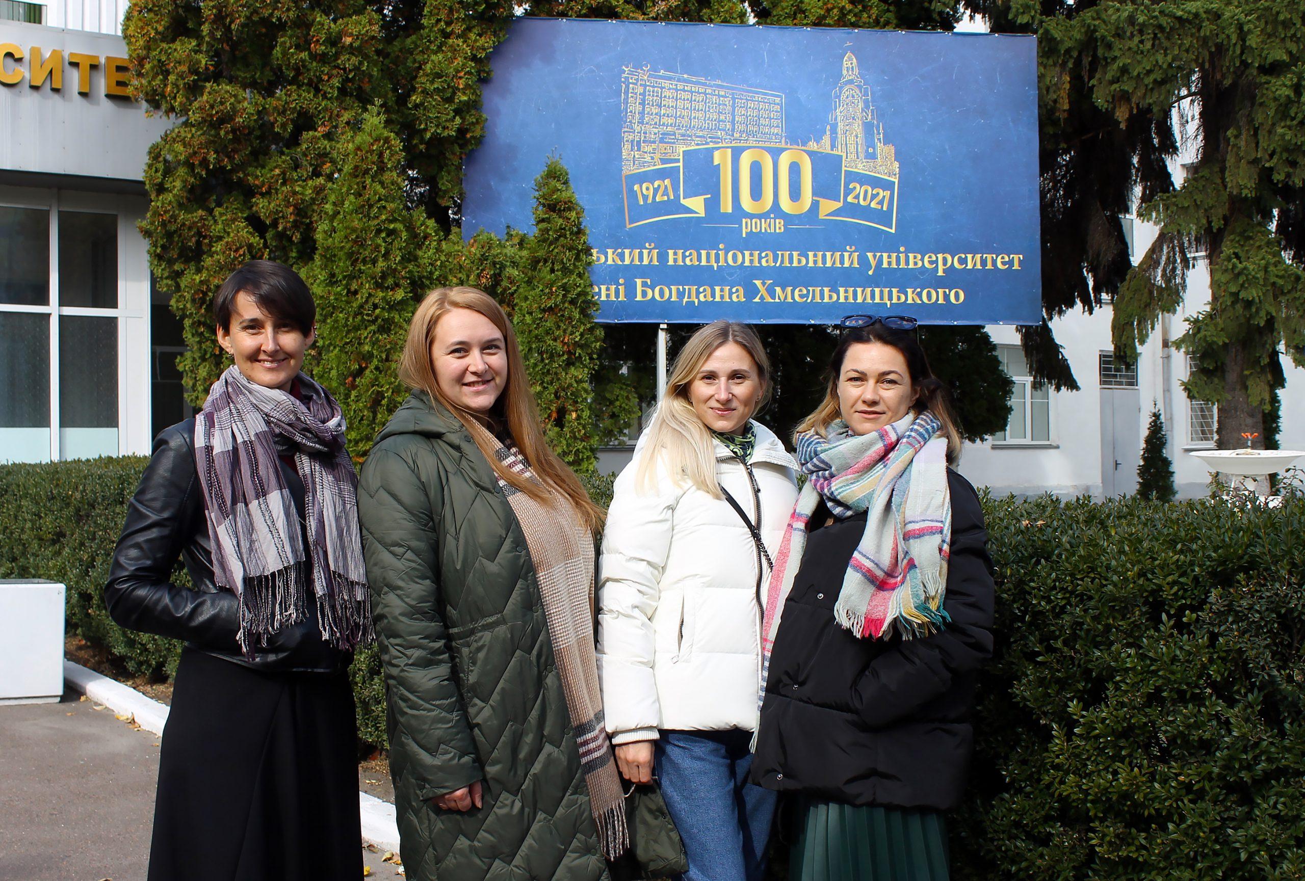 У Черкаському національному відбулася зустріч випускників