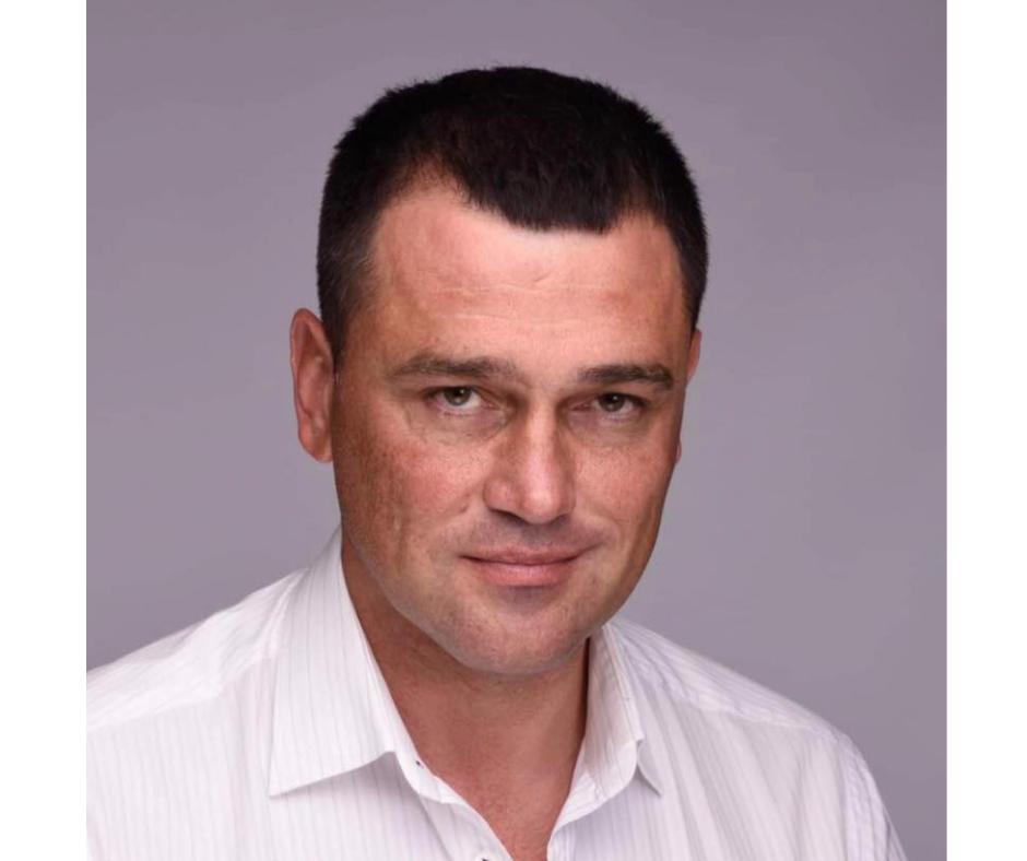 Андрій Більда: «Вважаю себе частиною сім'ї Черкаського національного»