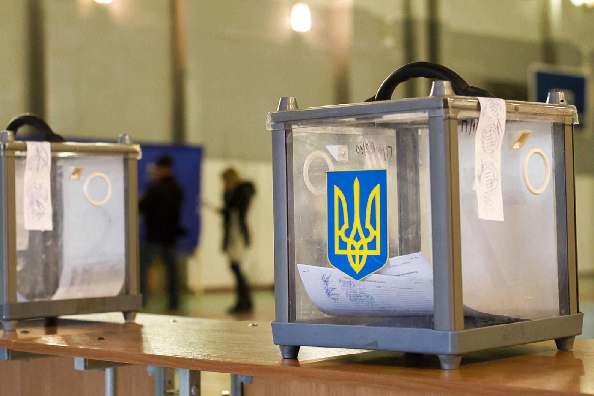 ЦВК пронумерує кандидатів у народні депутати