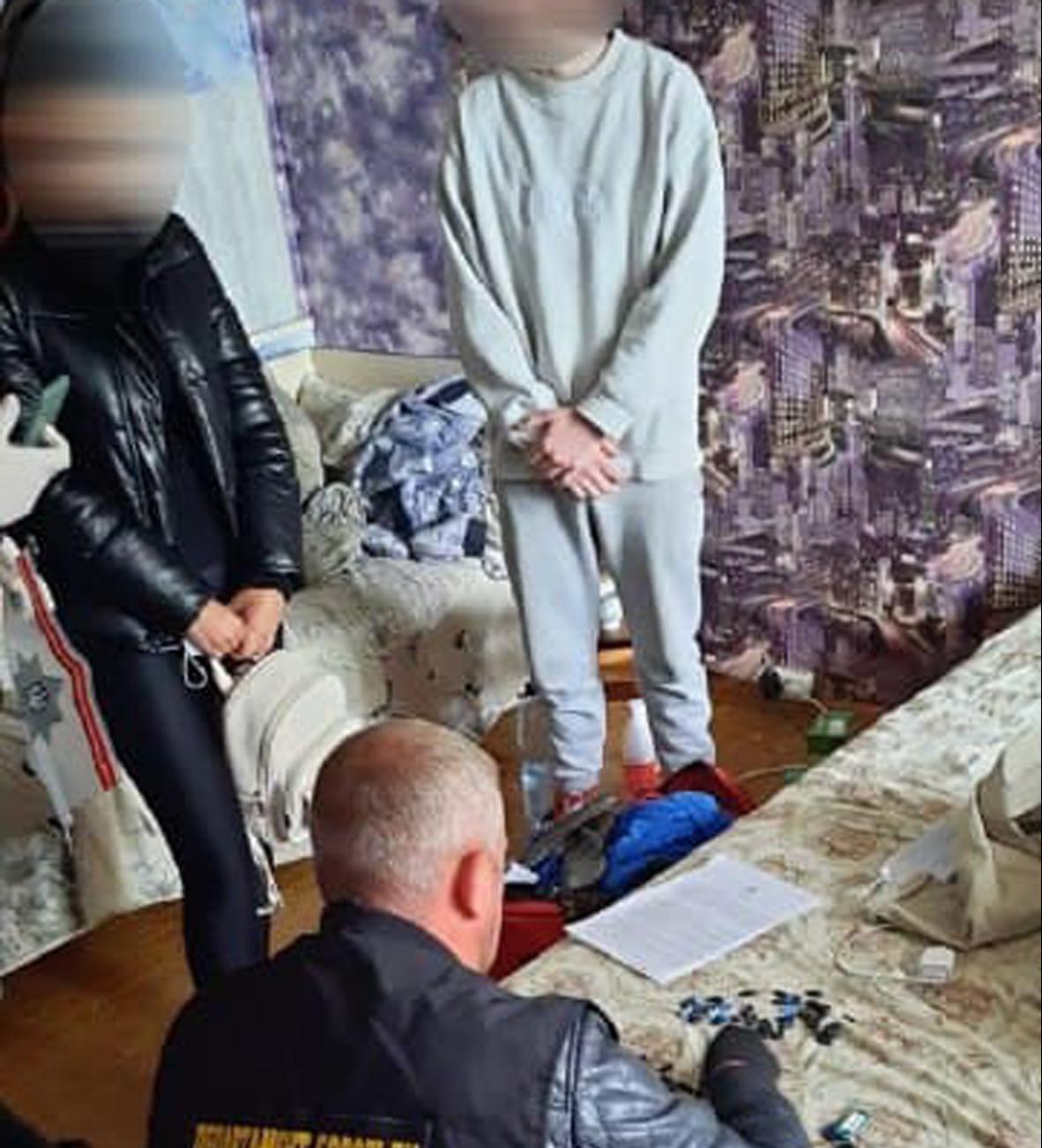 Черкащанину загрожує до 8 років ув'язнення за збут метадону