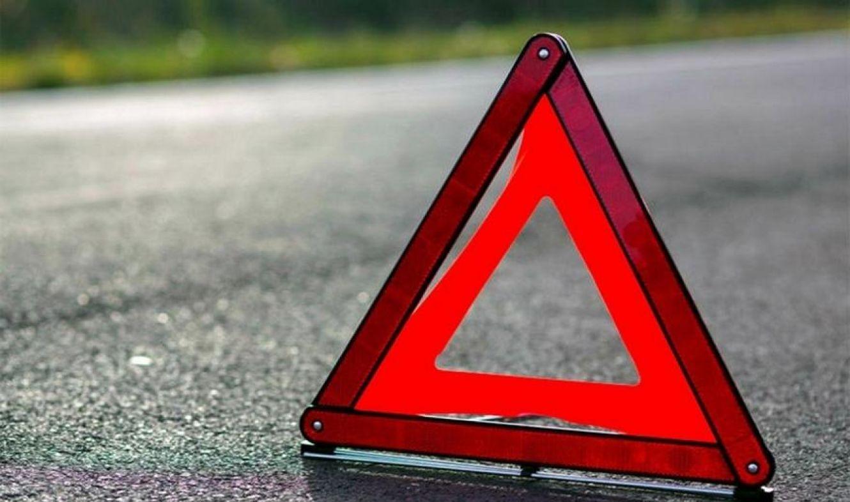 У Черкасах під колеса автівки втрапив пішохід