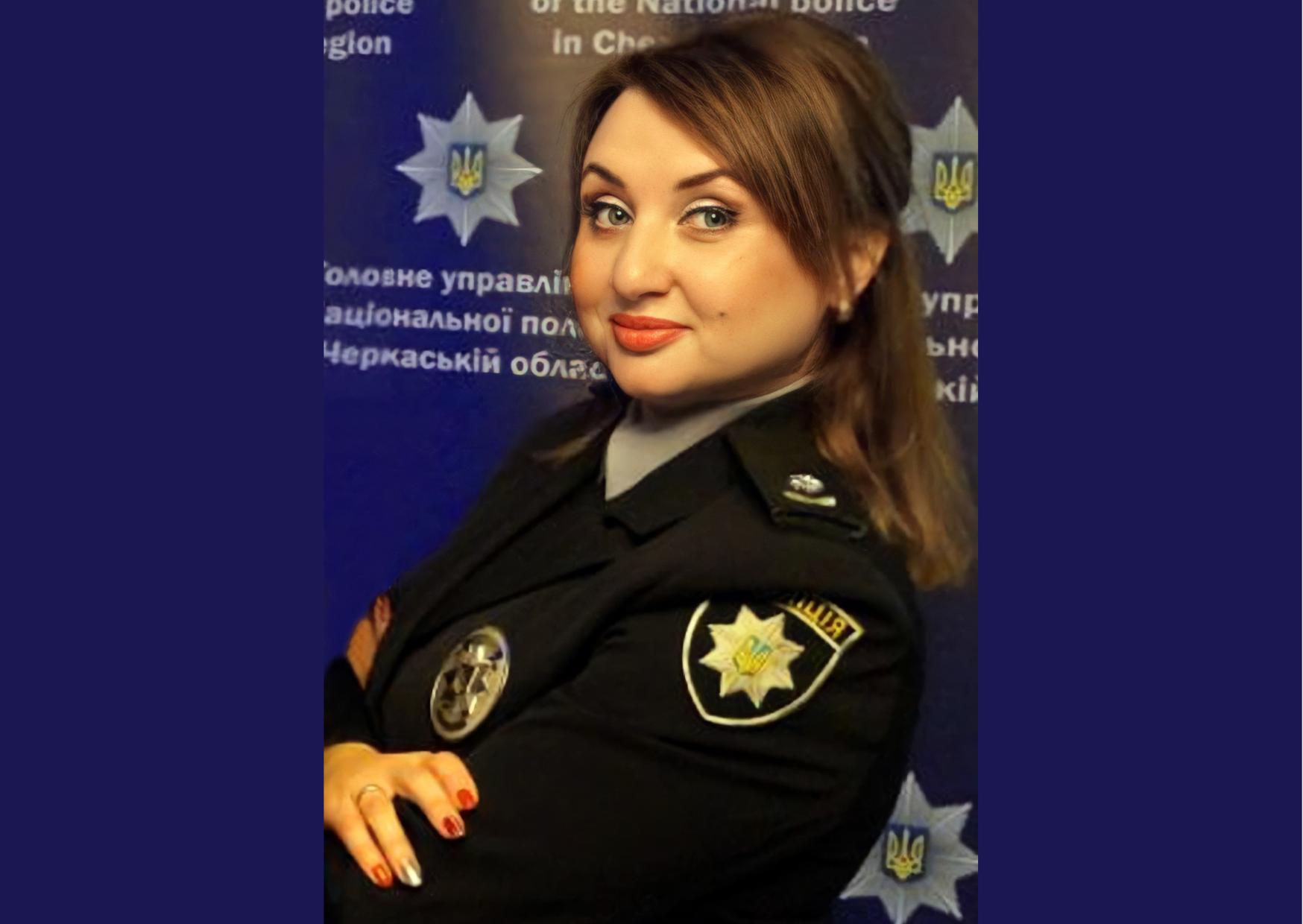 Наталія Гавриш: «Психолог – це людина, яка вислухає і підкаже правильний напрям»