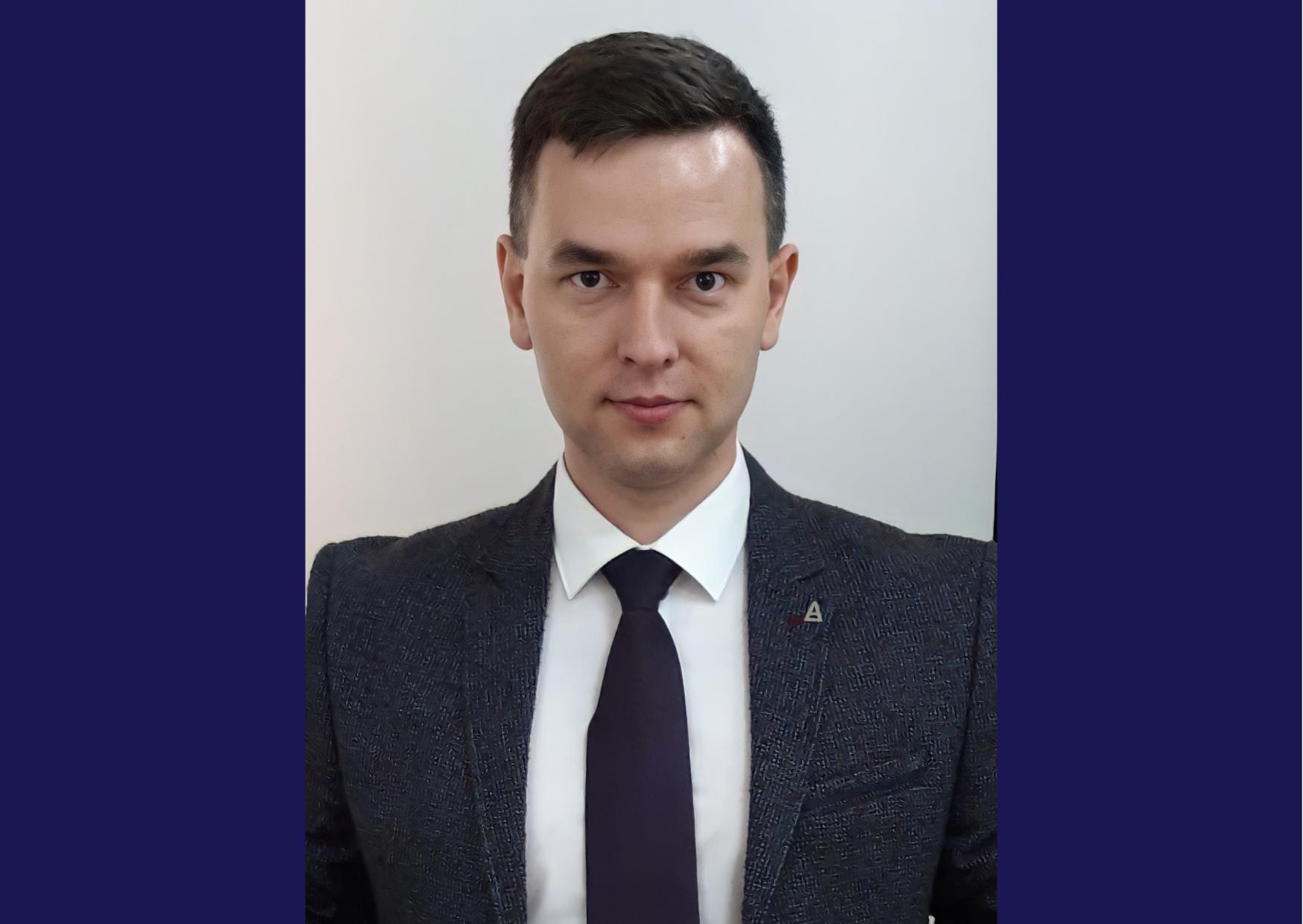 Олег Лисенко: «Навчатися необхідно завжди, навіть після закінчення університету»