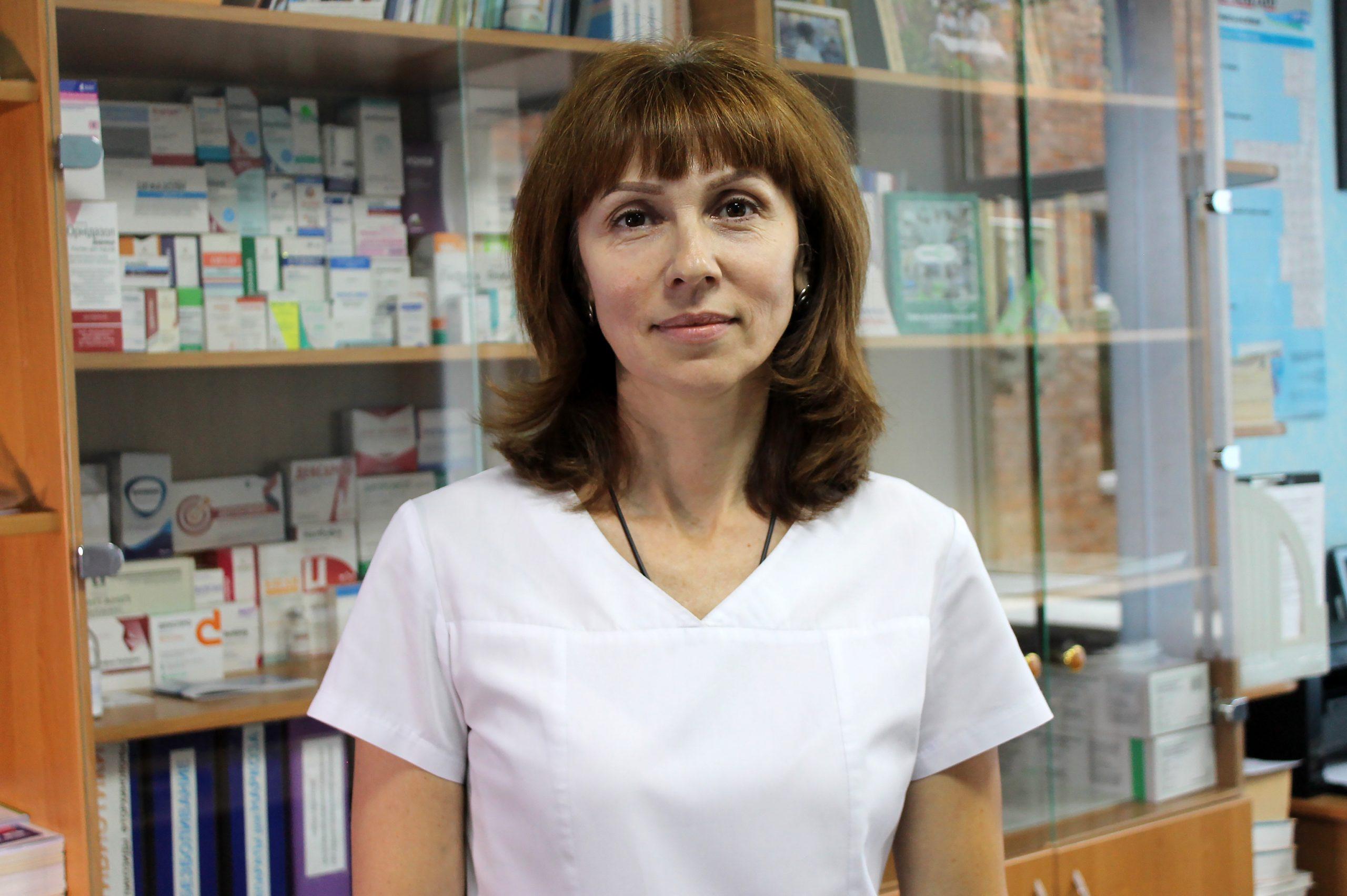 Наталія Босенко: «Тема донорства в нашій країні мало висвітлюється»