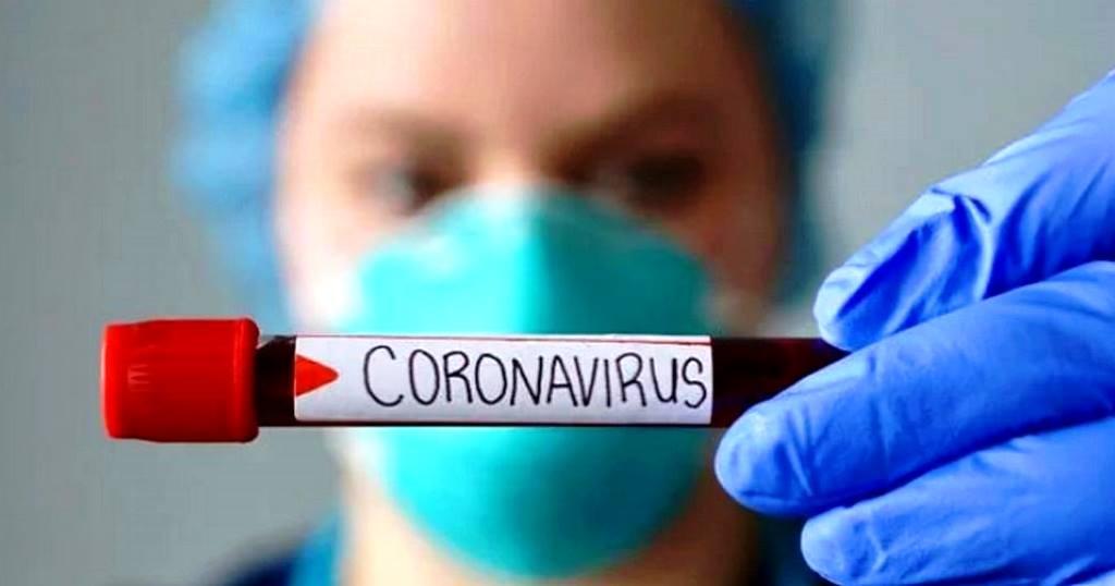 За добу в області виявили 392 нові випадки захворювання на COVID–19